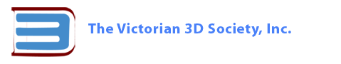 The Victorian 3D Society